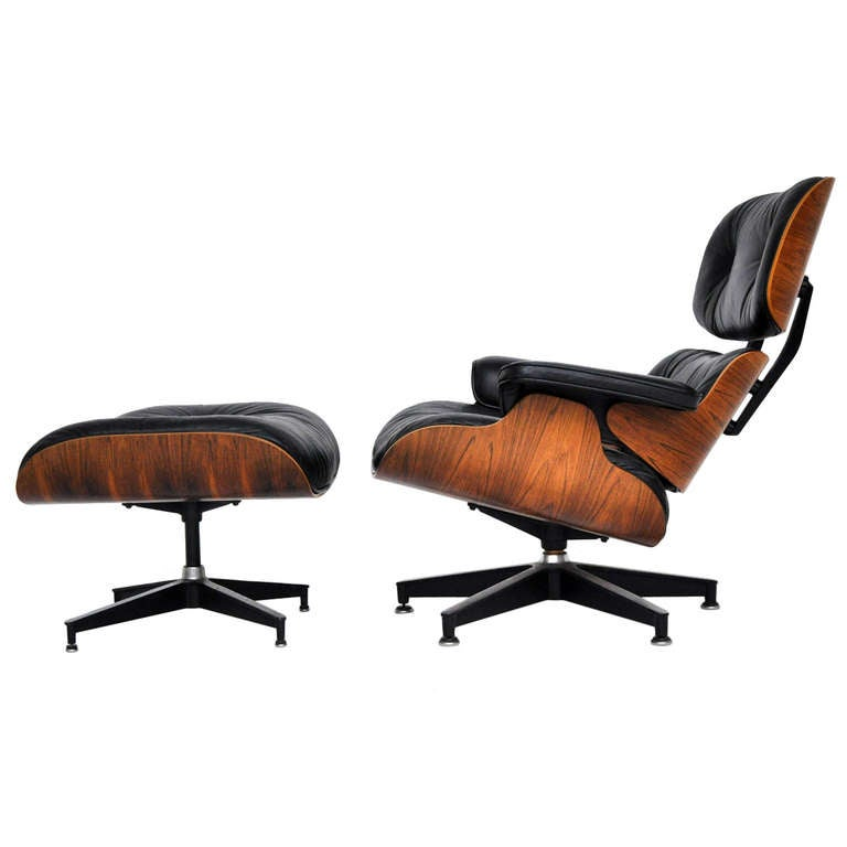 B - Eames lounge chair prix ...