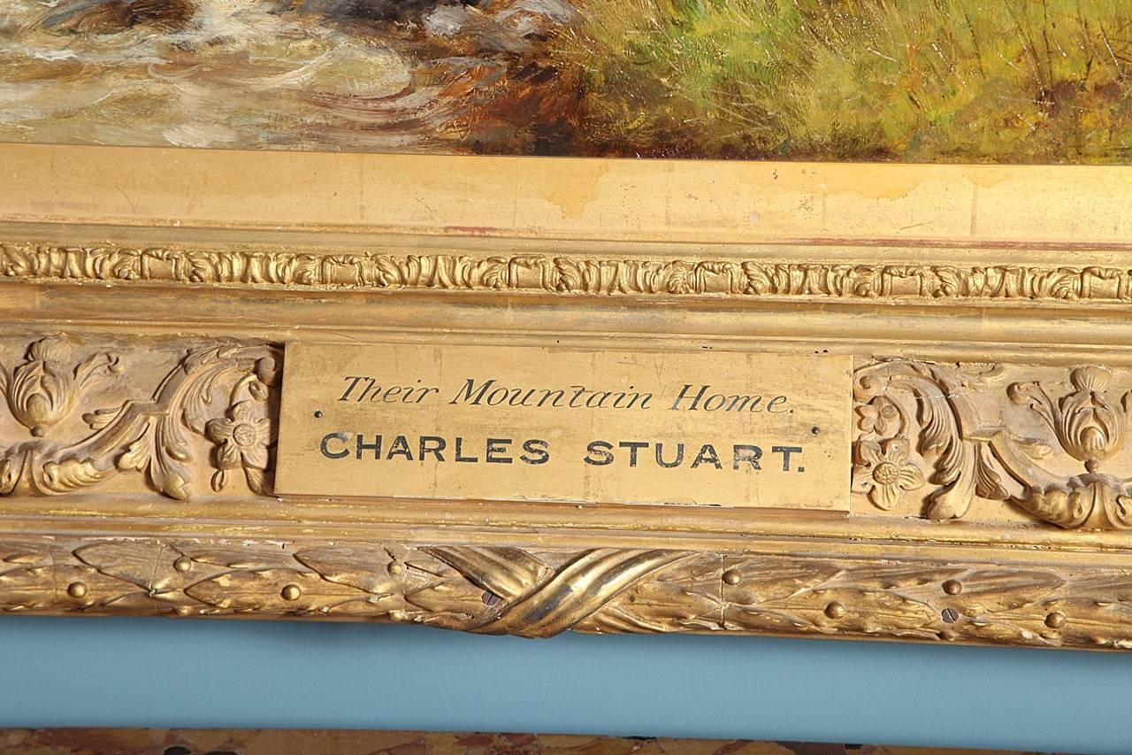 19th Century Charles Stuart