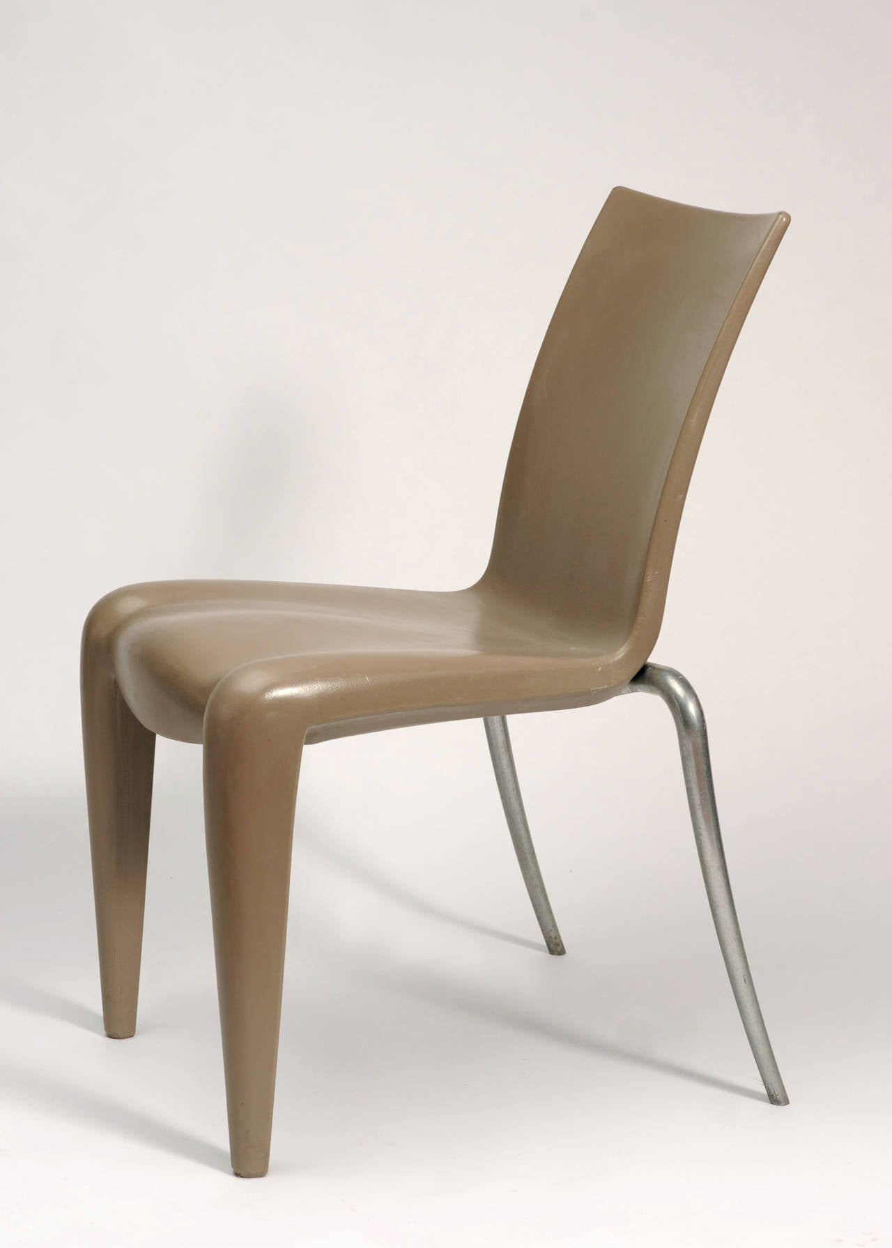 set of eight philippe starck louis xx chairs for sale at stdibs - set of eight philippe starck louis xx chairs