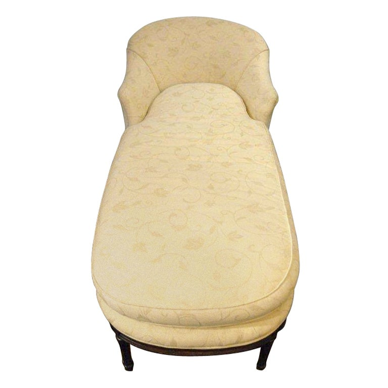 Chaise style louis xv 28 images louis xv style chaise for Antique chaise for sale