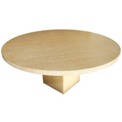 Armani Versailles Table