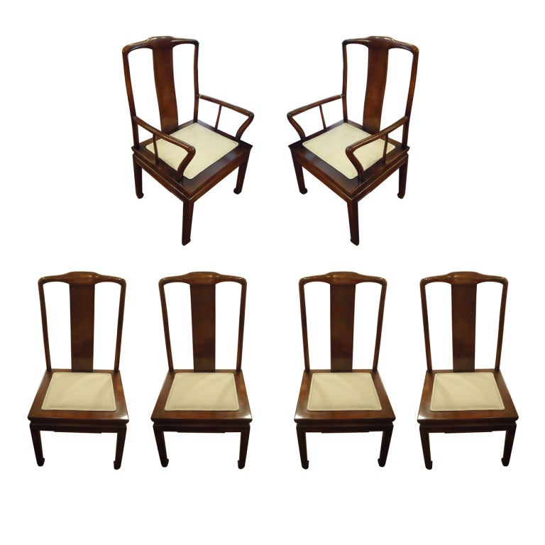 Henredon Dining Room Furniture
