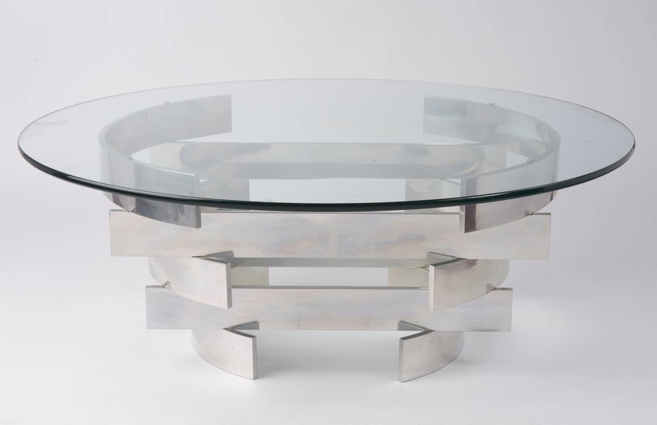 Striking paul mayen for habitat coffee table for sale at for Coffee tables habitat