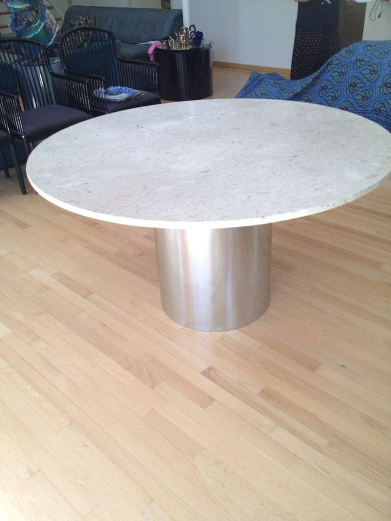 Dining Table Marble Dining Table Round : photol from mydiningtablehome.blogspot.com size 768 x 1024 jpeg 56kB