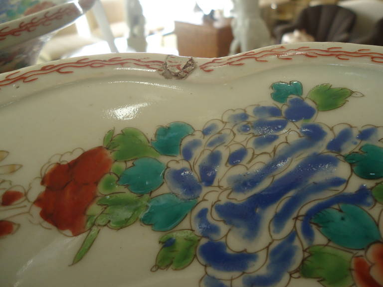 Pair of 19th Century Fukagawa Vases For Sale 3