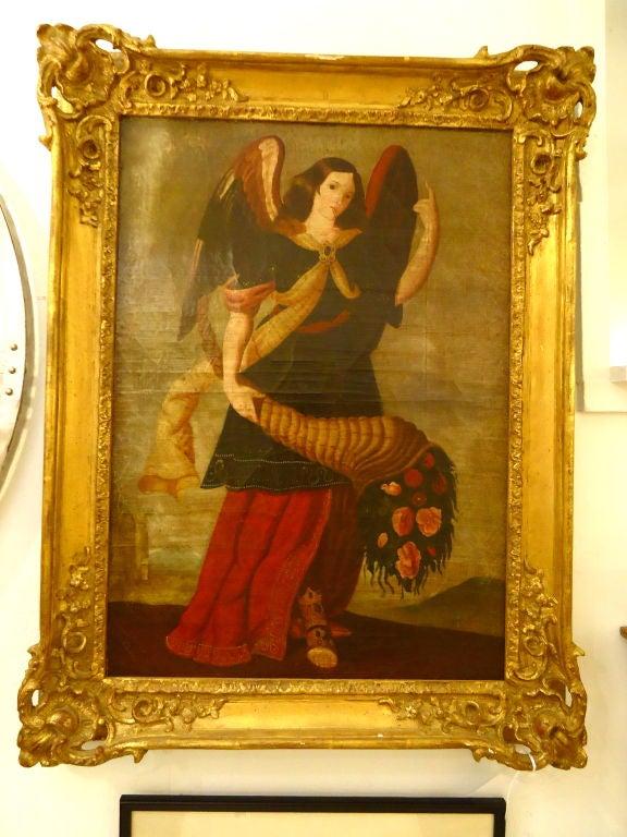 Unknown - 16th century Italian figurative painting
