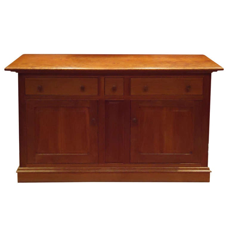 Cherry Wood Sideboards Buffets ~ L g