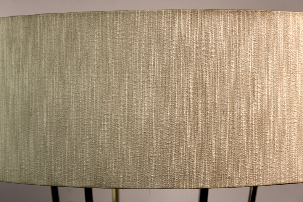 Stiffel Brass Table Lamp 6