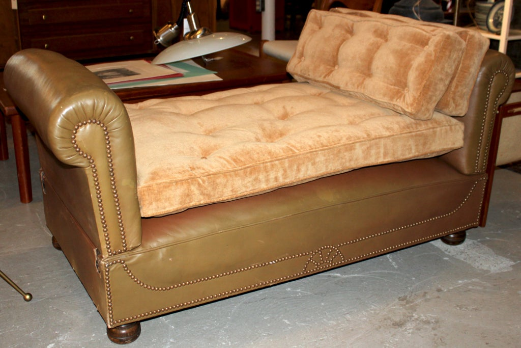 French Daybed 2