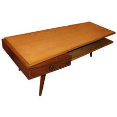 Mid-Century Modern Jetson Style Coffee Table