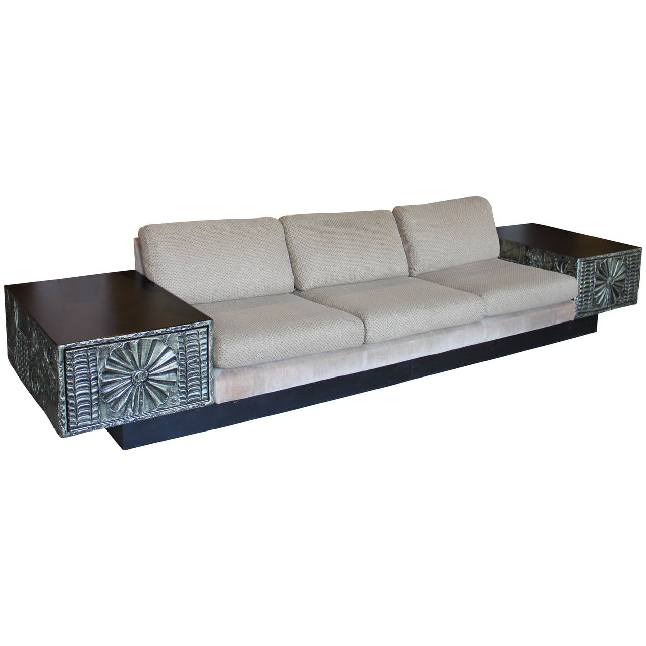 Adrian Pearsall Sofas 64 For Sale at 1stdibs