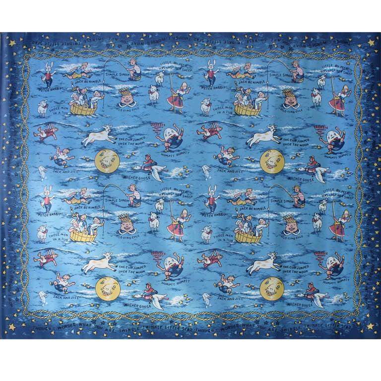 Carrelage Design tapis lino : Linoleum Carpet at 1stdibs