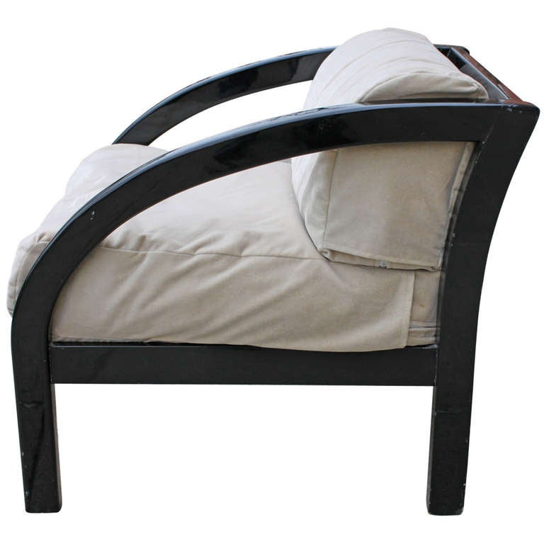 """Modernage """"D"""" Chair"""