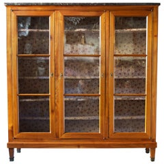 French Directoire Period Bookcase