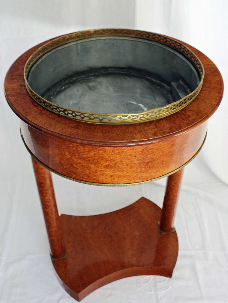 French Art Deco Jardini Re For Sale At 1stdibs