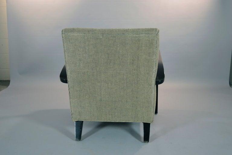 Art Deco Arm Chair 4
