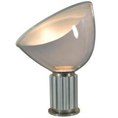 Taccia Lamp by Achille Castiglioni, 1970s