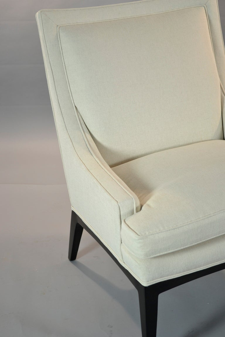 Lounge Chair By Harvey Prober At 1stdibs