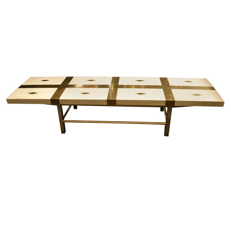 Harvey Probber Cocktail Table At 1stdibs