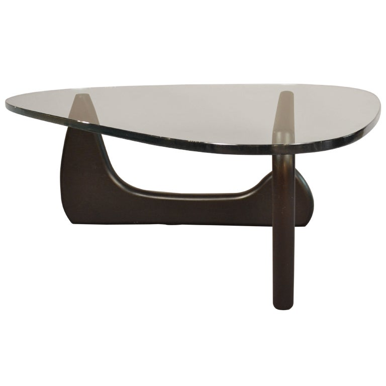 Isamu Noguchi Cocktail Table At 1stdibs