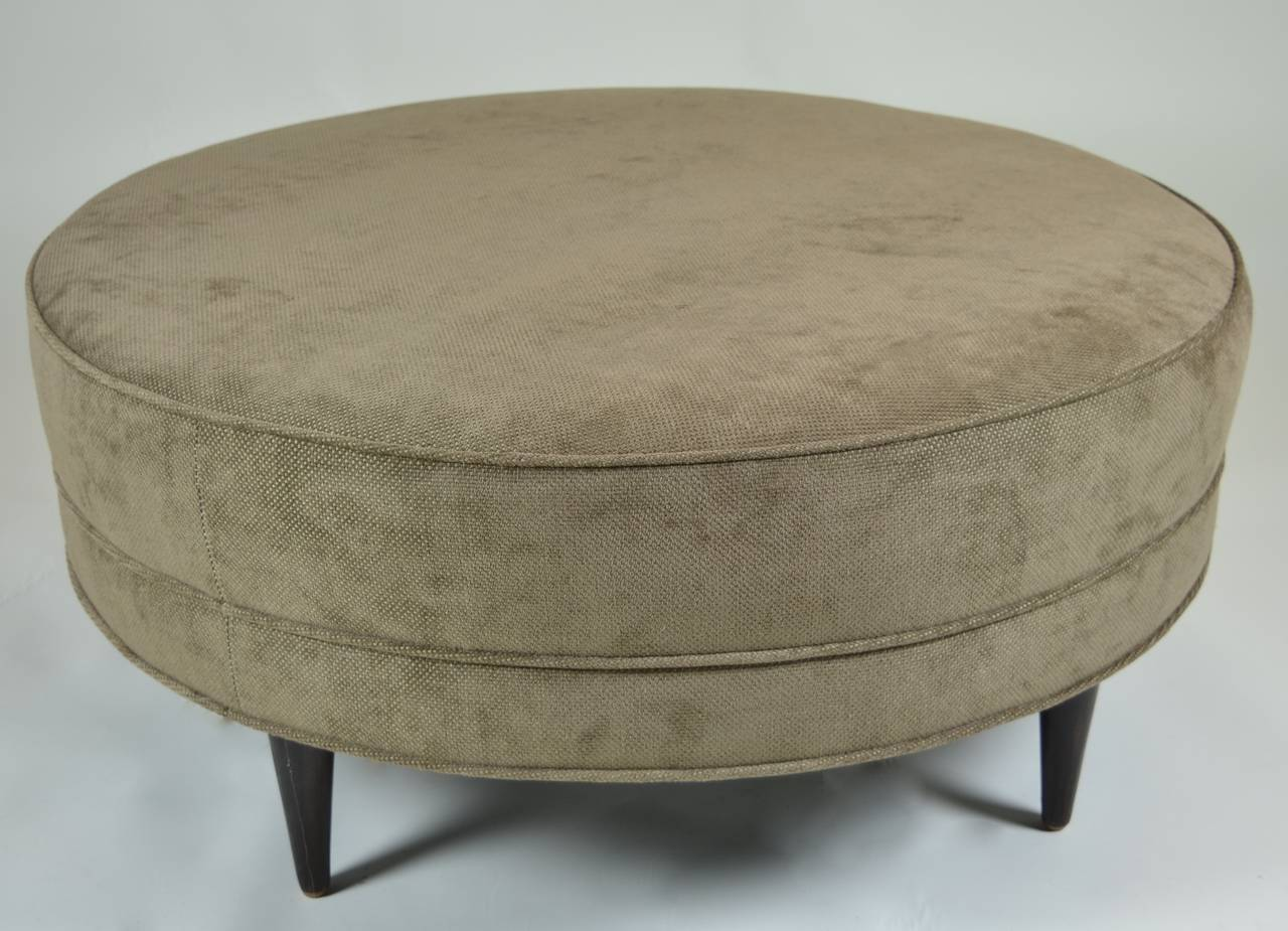 Large Modern Ottoman For Sale At 1stdibs
