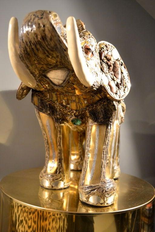 Found Object Art Sculpture At 1stdibs