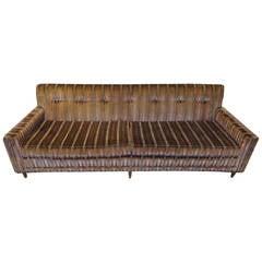 Paul McCobb Style Sofa