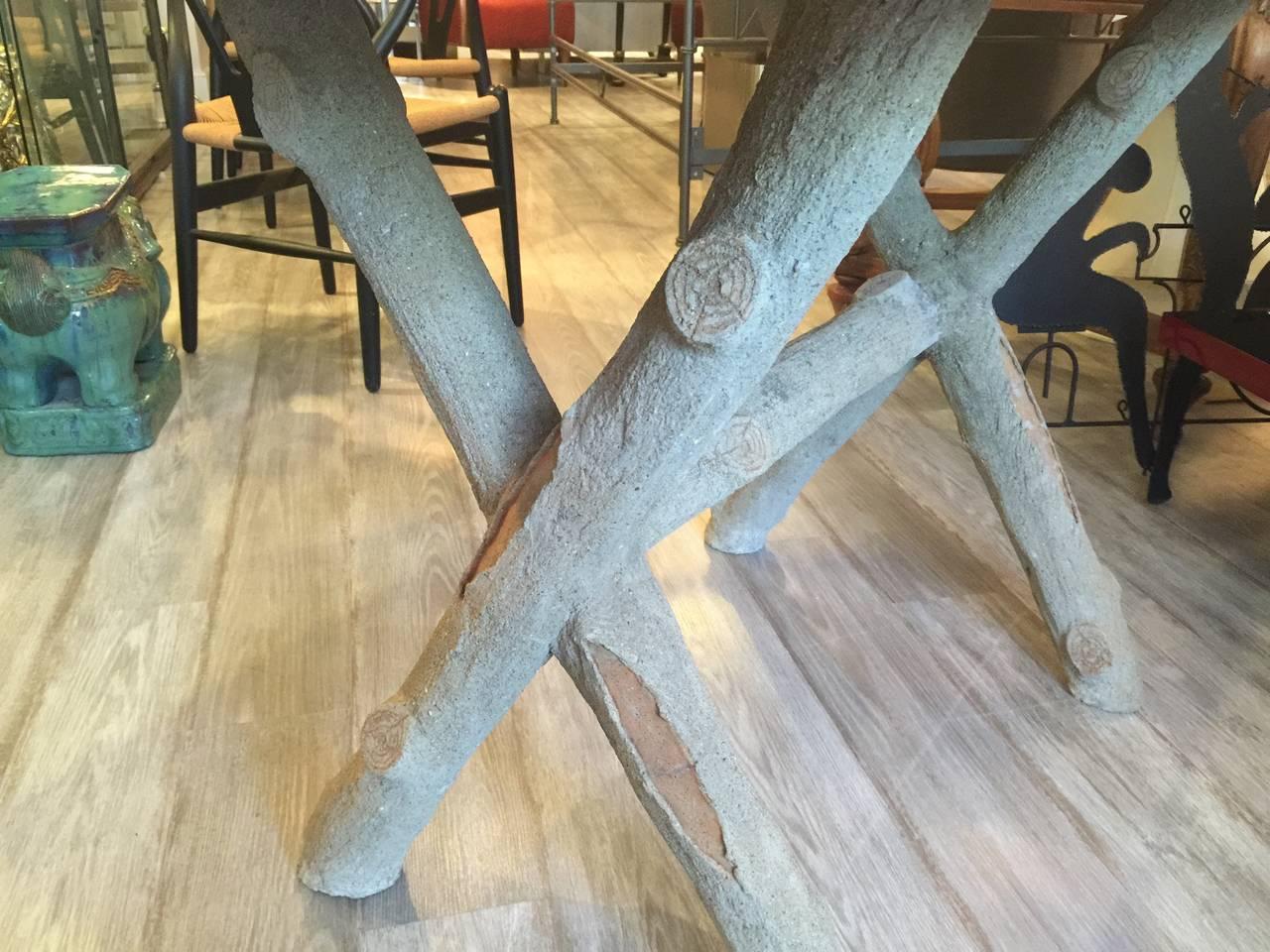 Table bois vintage - Sorbetiere manuelle bois ...