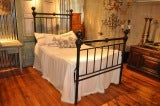 Italian Iron Bed thumbnail 3