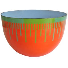 Richard Anuszkiewicz Bowl