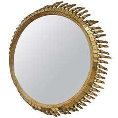 Line VAUTRIN - Exceptional Mirror
