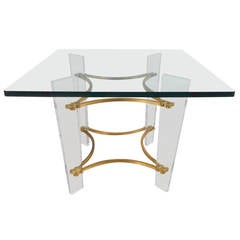 Mid-Century Modern Table by Charles Hollis Jones
