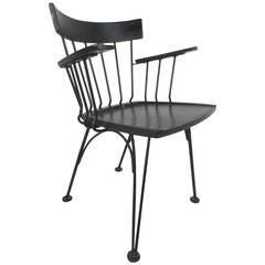 Midcentury Armchair by Lee Woodard