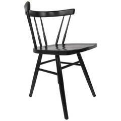 Mid-Century Modern Chair, Spainhour Furniture Co.