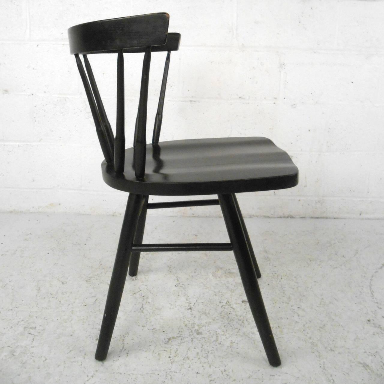 Century Furniture Sale: Mid-Century Modern Chair, Spainhour Furniture Co. For Sale
