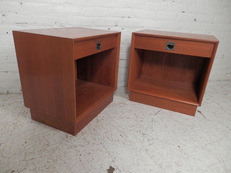 pictures of kitchen cabinet doors pair of vintage nightstand cabinets for at 1stdibs 7462