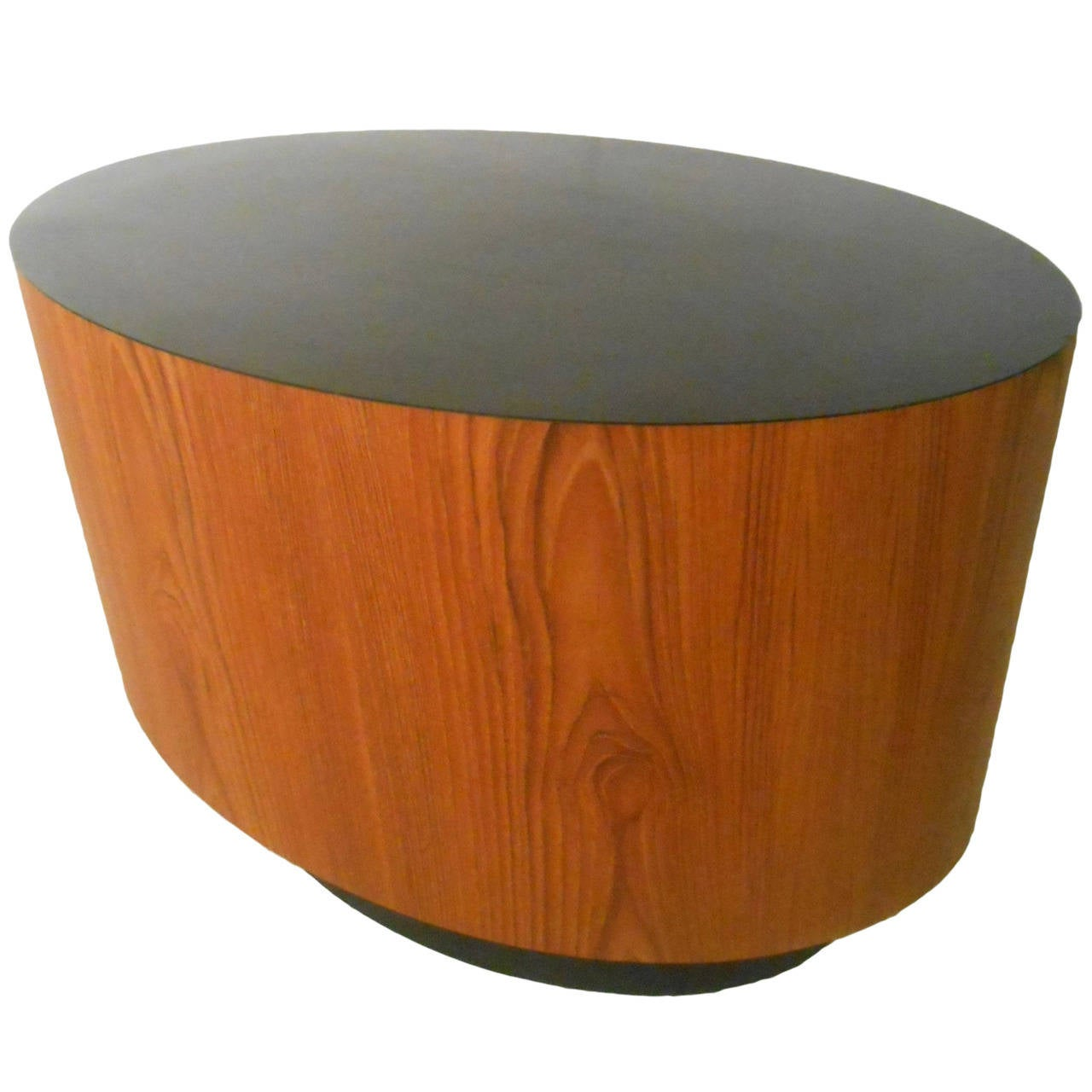 Unique mid century modern adrian pearsall style side table for Unique side tables