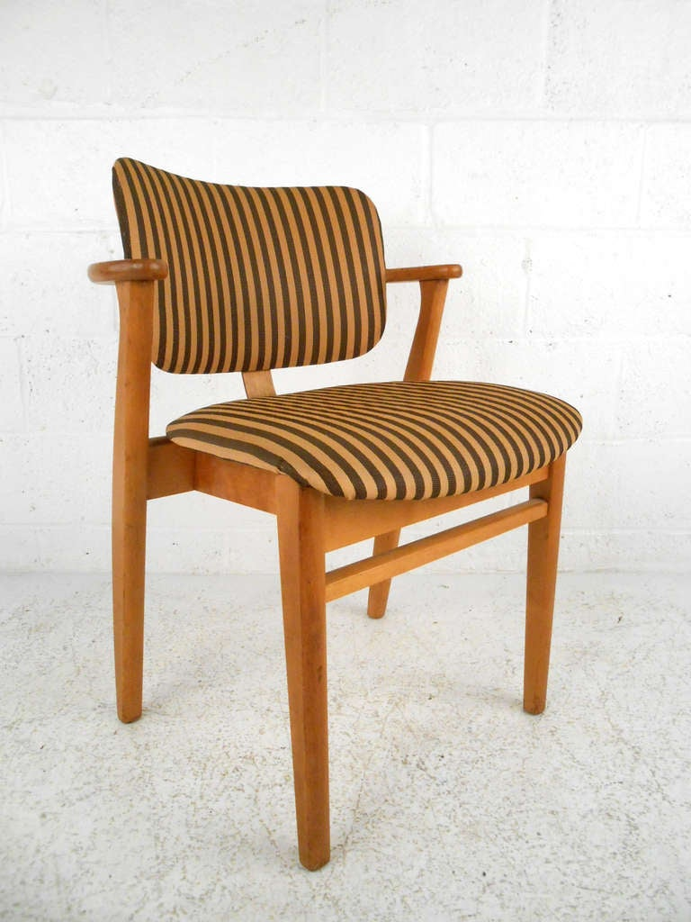 Vintage Domus Armchair For Knoll For Sale At 1stdibs # Muebles Van Beuren