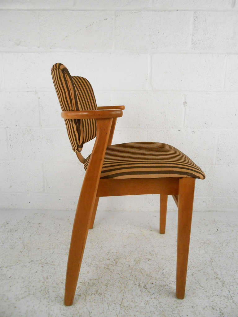 vintage domus armchair for knoll rh 1stdibs com Domus Design Collection Black Leather