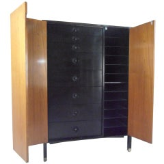Harvey Probber Tall Dresser