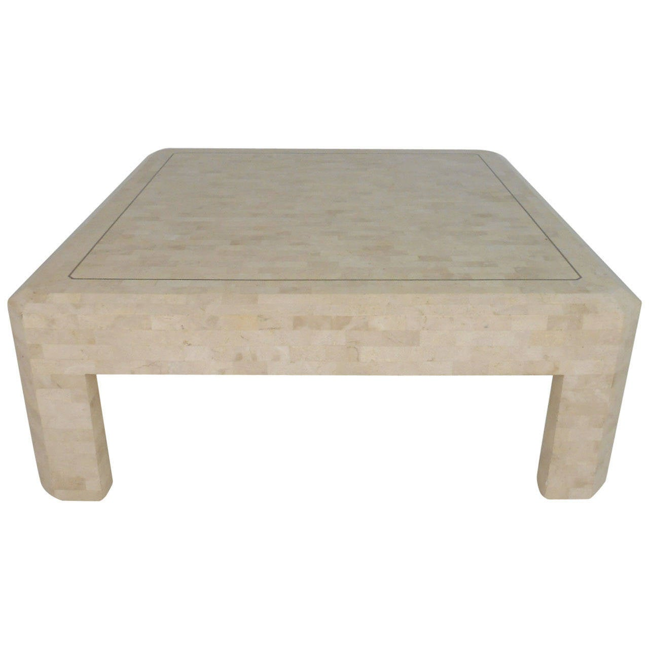 Maitland - Smith Coffee Table For Sale
