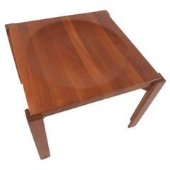 Scandinavian Modern Tray Table by Jens Quistgaard