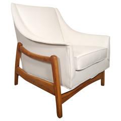Folke Ohlsson Rocking Chair