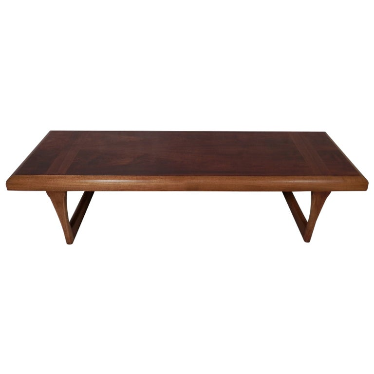 Coffee Table By Lane At 1stdibs