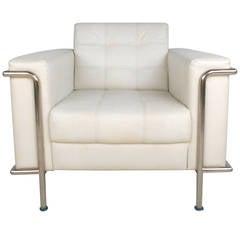 Le Corbusier Style Lounge Chair