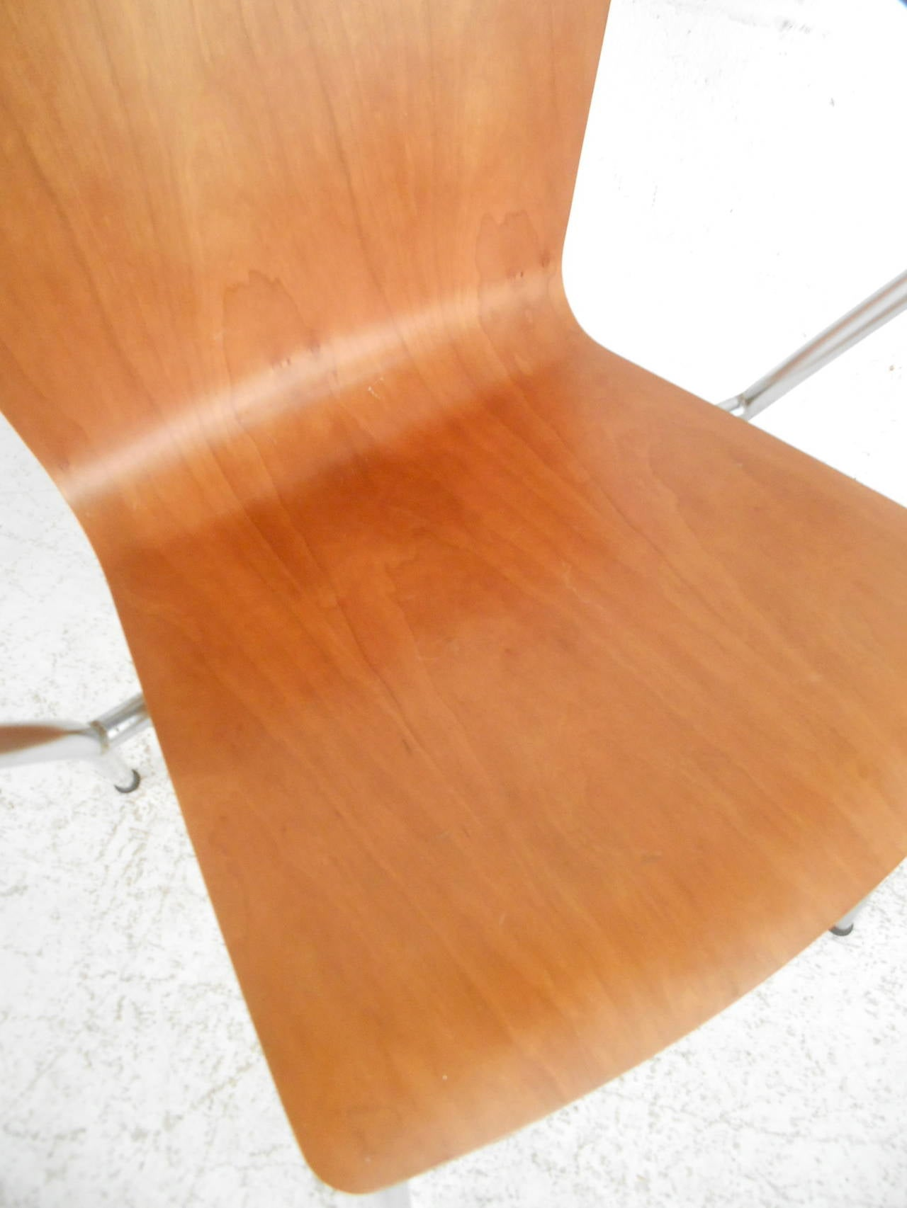 Vicoduo Chair By Vico Magistretti For Fritz Hansen And
