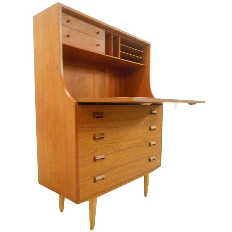 Borge Mogensen Secretary Desk For Sale
