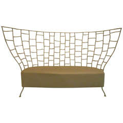 Distinctive Designer Sofa