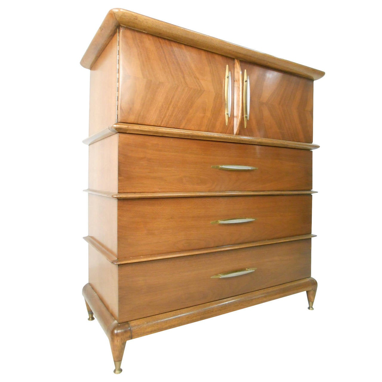 Kent Coffey The Appointment Dresser For Sale At Stdibs - Kent coffey bedroom furniture