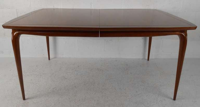 Mid-20th Century Mid-Century American Dining Set For Sale